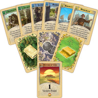 Catan: Seafarers (Expansion)