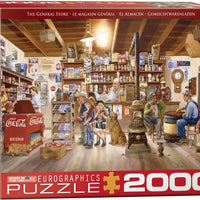 The General Store Puzzle