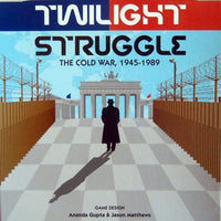 Twilight Struggle (2016 Deluxe Edition)