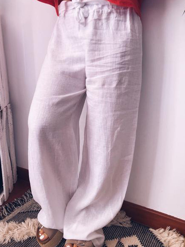 Women Casual Loose Pants