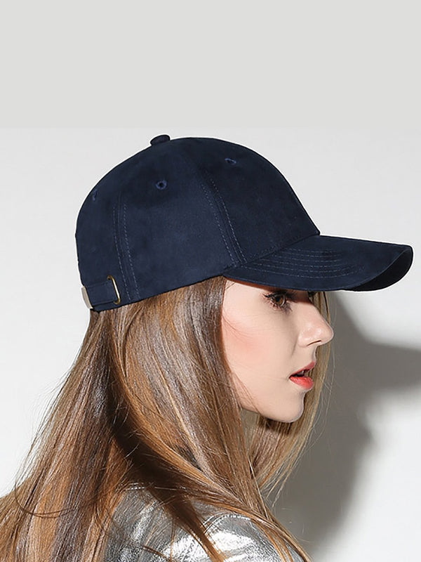 Solid Sports  Outdoor Hat