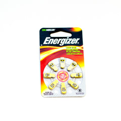 SpeechEasy Batteries (Qty 8)