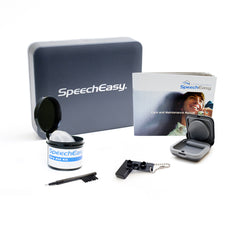 SpeechEasy Care Kit Bundle