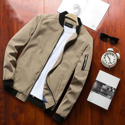Daitanna Men's Jacket