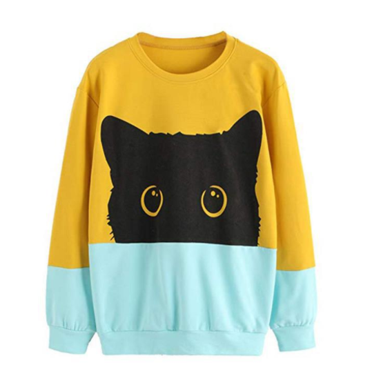 Kawaii Neko Unisex Shirt