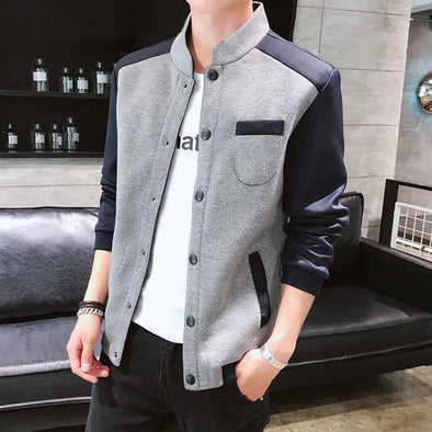 Junsei Men's Jacket