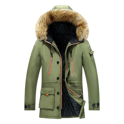 Haku Winter Parka