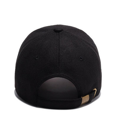 Uru Men's Wool & Cork Cap