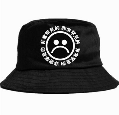 Kanashī Bucket Hat