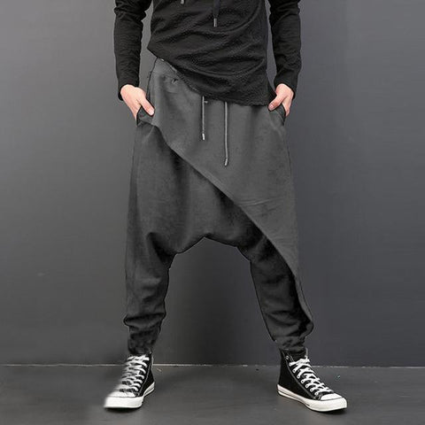Tozu Men's Pants