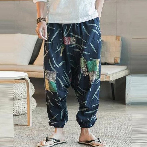 Hito Men's Pants