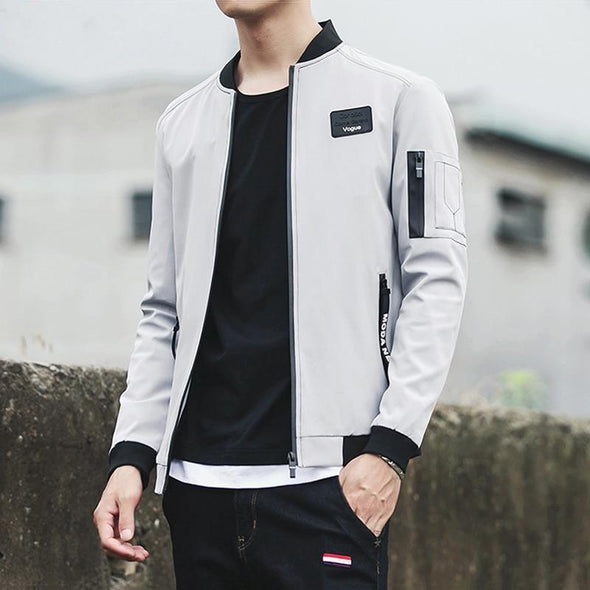 Minna Men's Jacket