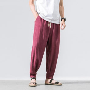 Jitsugen Men's Pants