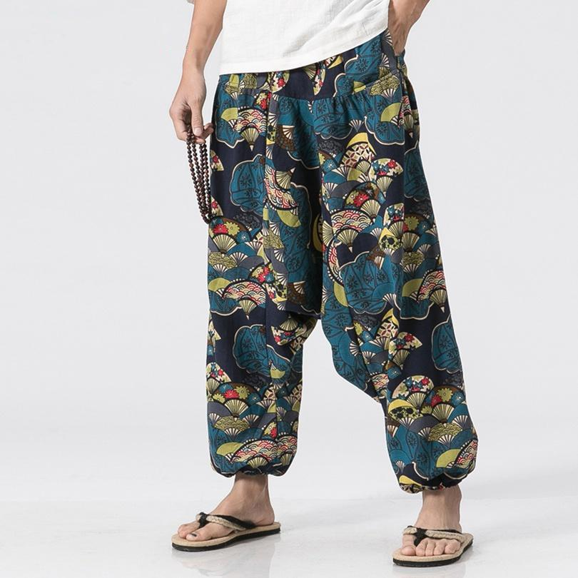 Rutada Men's Pants