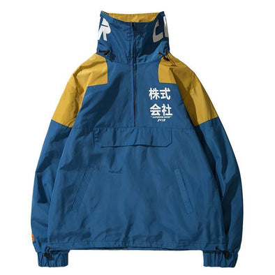 Senri Men's Jacket