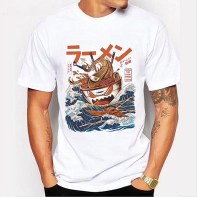 Nudoru Men's Shirt