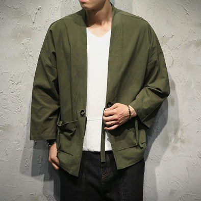 Futto Men's Robe