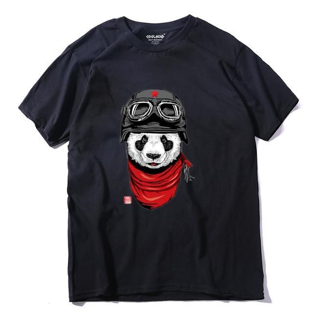 Kuma Men's Shirt