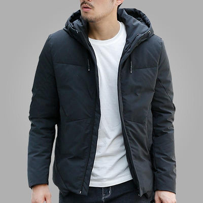 Sochi Men's Winter Coat