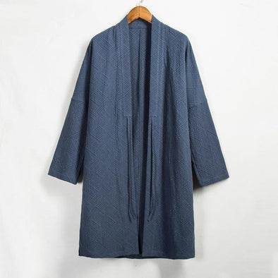 Deizo Men's Robe
