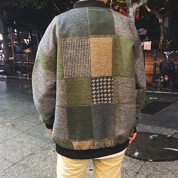 Kainyu Wool Jacket
