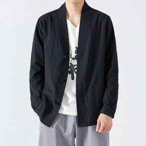 Nintai Men's Robe
