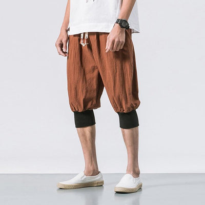 Namahame Traditional Shorts