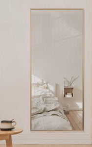 Emilia Rectangle Body Mirror
