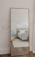 Load image into Gallery viewer, Emilia Rectangle Body Mirror