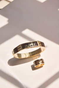 Hermès Men's Bangle Set