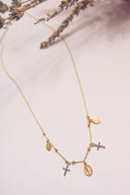 Load image into Gallery viewer, Le Chapelet Necklace
