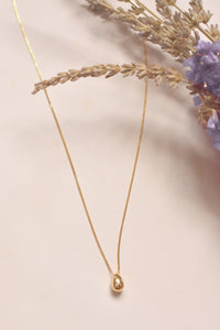 Easter Diamond Necklace