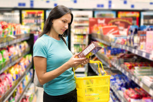 Tips for Reading Nutrition Labels