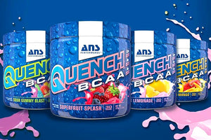 Get The ANSwer on BCAA's