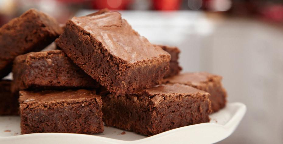 N-Pro Recipe | Peanut Butter Protein Brownies – ANSperformance