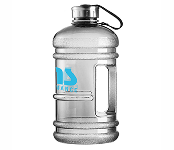 ANS 1.9L (Half Gallon) Water Jug