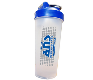 Shaker Bottle 24oz