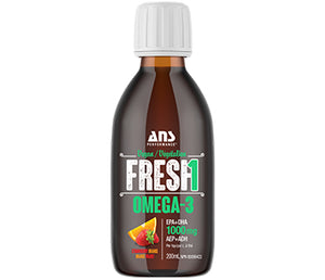 FRESH1 Vegan OMEGA-3