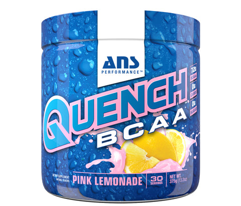 QUENCH BCAA™