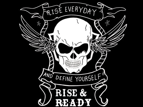Rise & Ready Coffee Ground