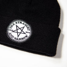 Load image into Gallery viewer, 666 LOGO BEANIE