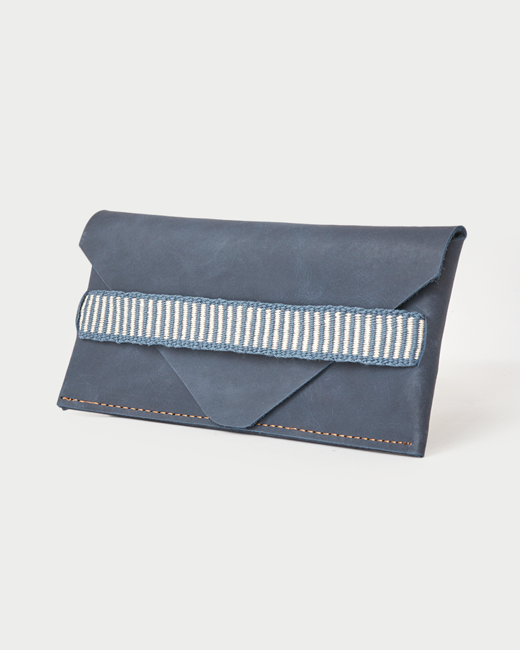SINCHI Wallet Handmade by Peruvian Artisans - Siblings Army
