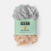 Clean Big Spa Sponges - Two Pack
