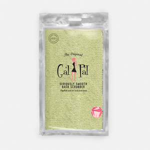 Gal Pal Seriously Smooth Back Scrubber