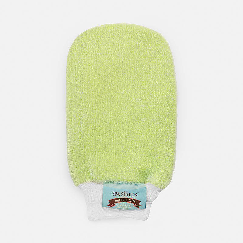 Miracle Bath Mitt