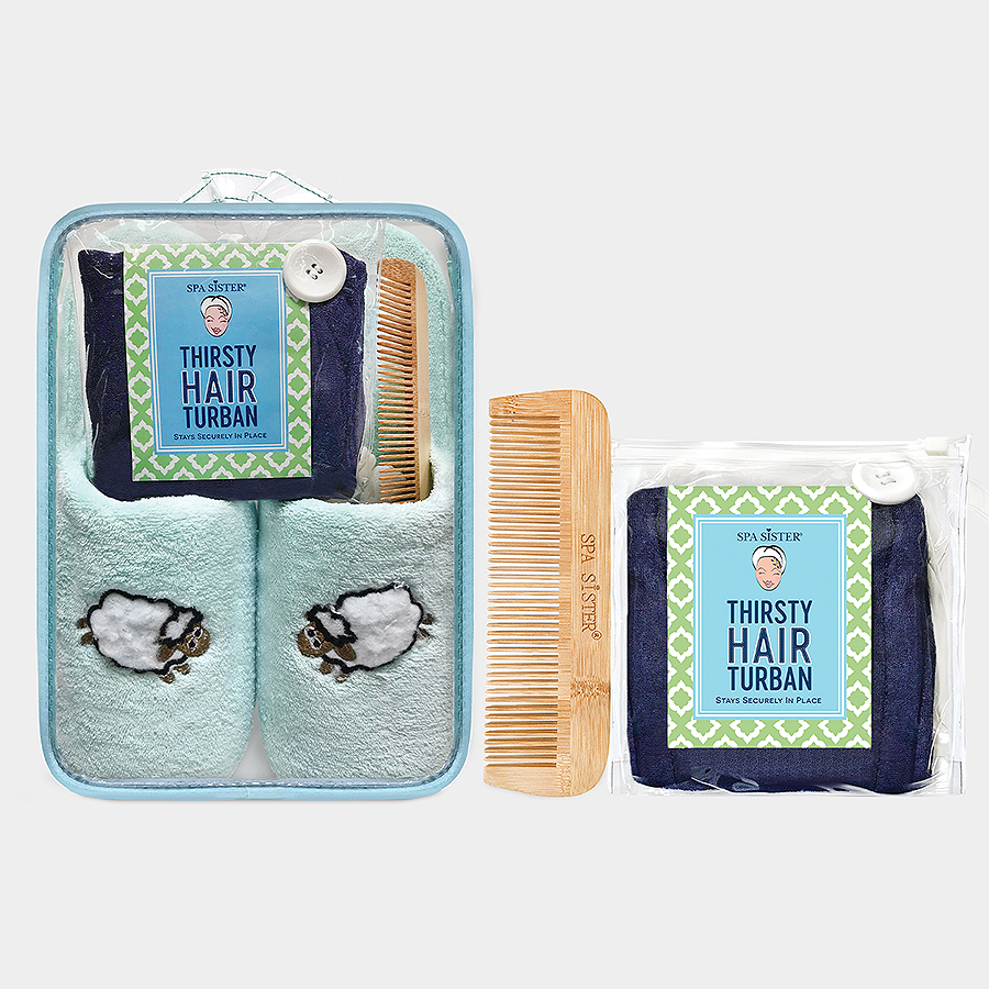Head-to-Toe Pamper Set