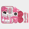 Pretty In Pink Spa Set