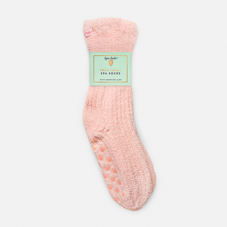 Treatment Spa Socks