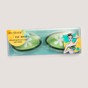 Cucumber Slices Eye Gel Mask