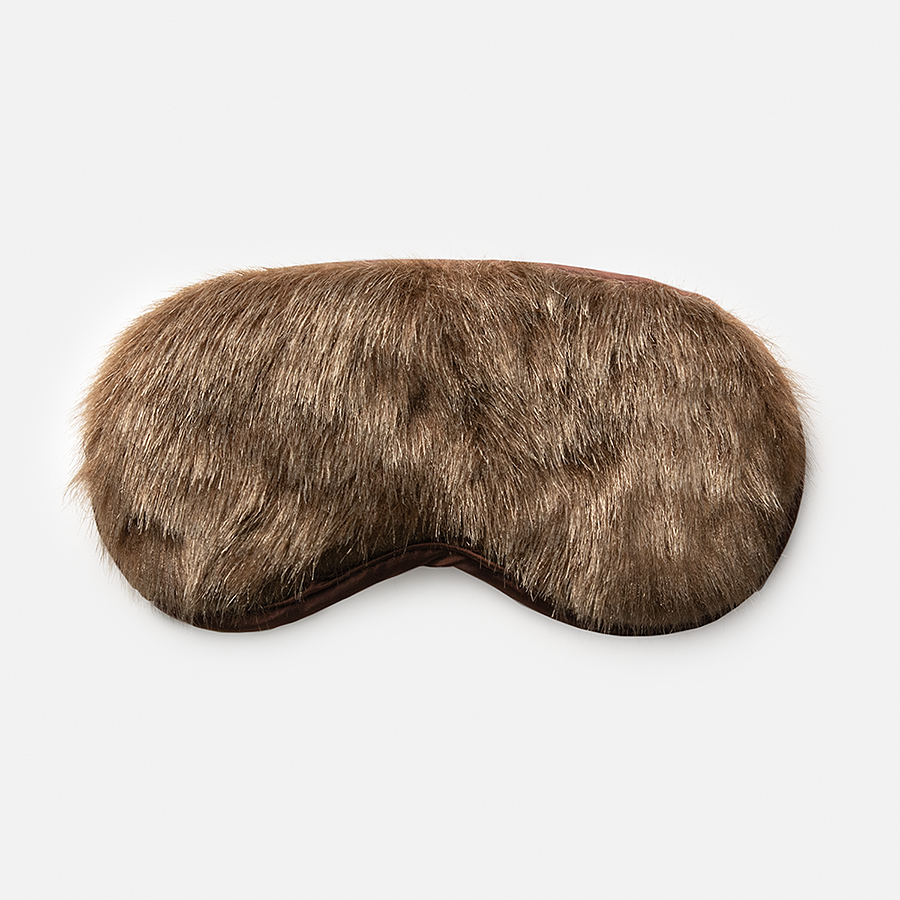 100% Vegan Sleep Mask